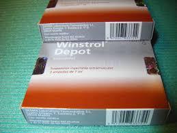 winstrol efeitos