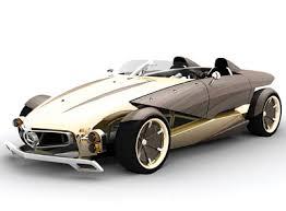 mercedes benz concept car