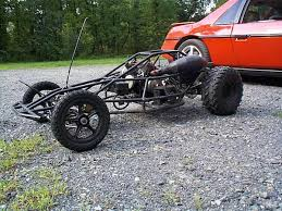 rail buggy chassis