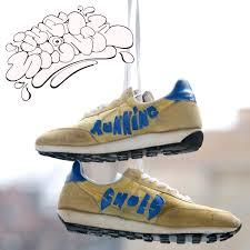 shoes audio
