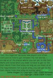 gba zelda a link to the past