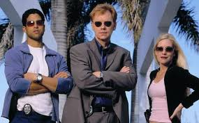 csi miami photos