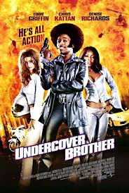 Earth, Wind & Fire - Undercover Brother