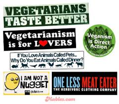 animal rights stickers