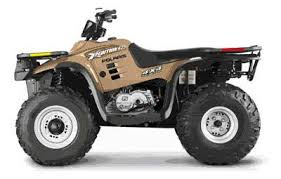 polaris xpedition