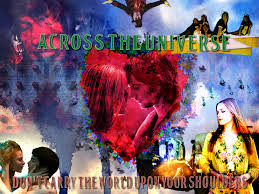 across the universe backgrounds