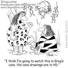 artwork cartoon