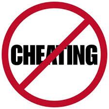 cheating poker