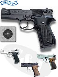 co2 walther