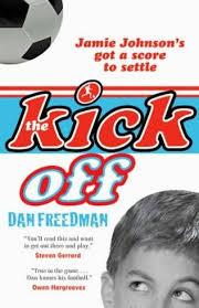kick off book