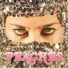 Peaches - Impeach My Bush