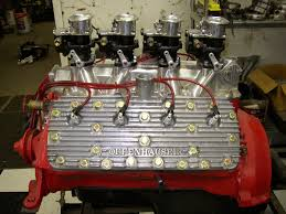 flathead motors