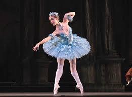 sleeping beauty royal ballet