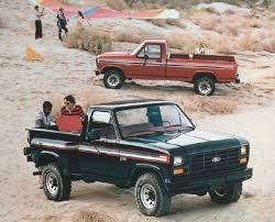 1982 ford f100