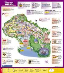 mapas de disney