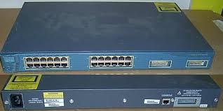 catalyst 3500 switch