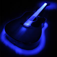 guitare blues