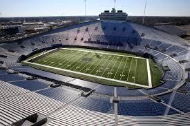 liberty bowl stadium