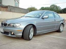 bmw 330 coupe 2004
