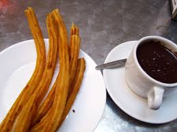 famous food in spain