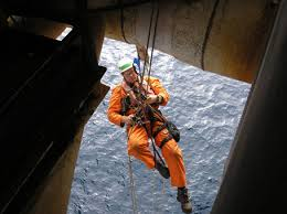 rope access pictures