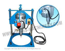 portable drill machine