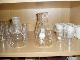 laboratorijski pribor