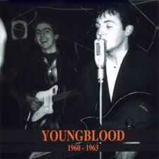 Beatles - Young Blood