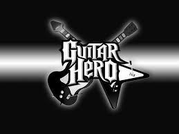 guitar hero wallpapers