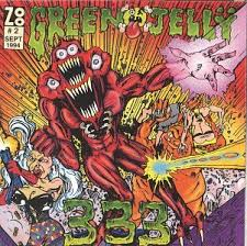 green jelly 333