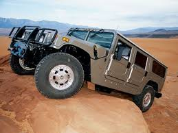h1 offroad