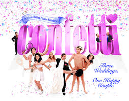 confetti the movie