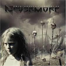 nevermore cd