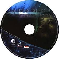 Genesis - The Grand Parade Of Lifeless Packaging