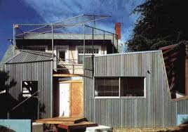 frank gehry houses