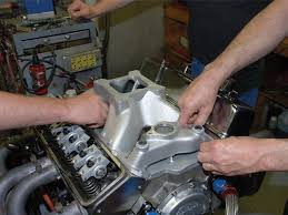 chevy intakes