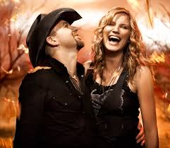 Sugarland has finally released