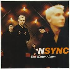 N Sync - Winter Album