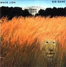 lion game
