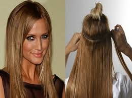 pics of hair extensions