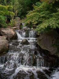 japanese garden water features