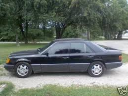 1990 mercedes 300 e