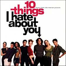 Soundtracks - 10 Things I Hate About You Soundtrack