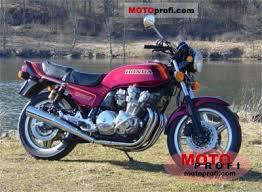 honda cb 750 1982
