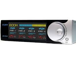 digital fan controller