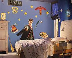 harry potter wall