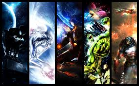 free marvel wallpaper