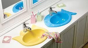 childrens sink