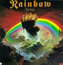 rainbow covers