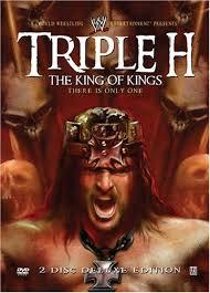 king of kings wwe